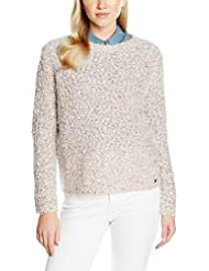 TAIFUN Damen Pullover Winter Sorbet 15
