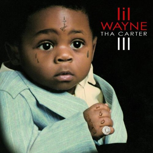 Tha Carter III (Deluxe Edt./New Version)
