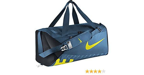 9975a414e381 Nike NK Alpha M duff Sports Bag