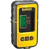 DEWALT DE0892G-XJ - Detector de líneas para láseres verdes