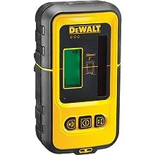 Dewalt DE0892G-XJ Receiver for Laser, Black/Yellow, One Size