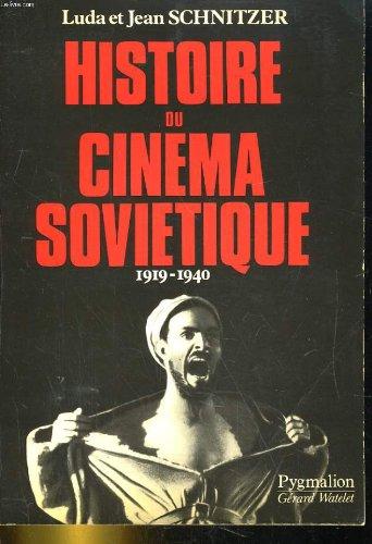 Histoire du cinéma soviétique