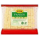 Sugam Paneer Diced Full Fat Soft Cheese, 250 g