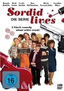 Sordid Lives - Die Serie [2 DVDs]