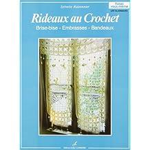 Amazon.fr : Rideaux au crochet : Livres