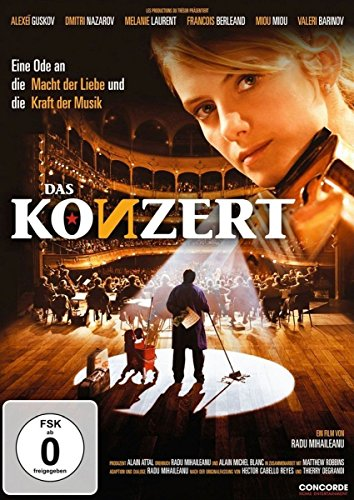 Bild von Das Konzert