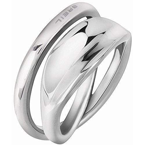 anello donna gioielli Breil casual cod. TJ1973