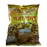 #6: Nand Masala Healthy Chana Sattu,Roasted Chickpeas Flour, Chemical Free, Pesticide Free, USDA Certified 250gms-Pack of 3