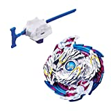 Best Beyblades - Beyblade Burst B-97 Starter Nightmare Longinus DS Review