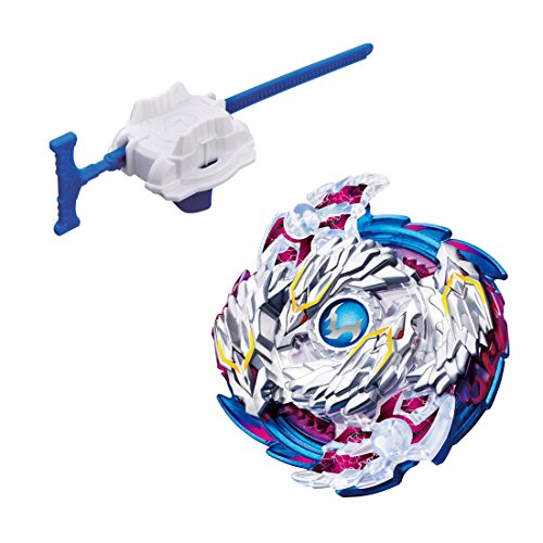 Beyblade Burst B-97 Starter Nightmare Longinus Ds