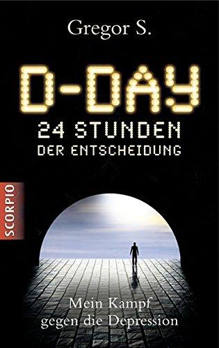 Cover »D-Day: 24 Stunden der Entscheidung«