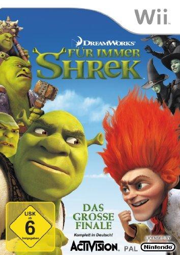 Für immer Shrek (Shrek Babys)