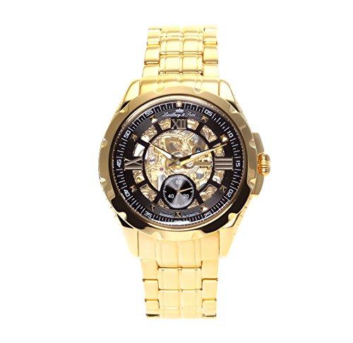8bfeb461eb21 Relojes esqueleto – Relojesmuyespeciales.com