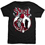 Ghost Mens Hired Possession Short Sleeve T-Shirt