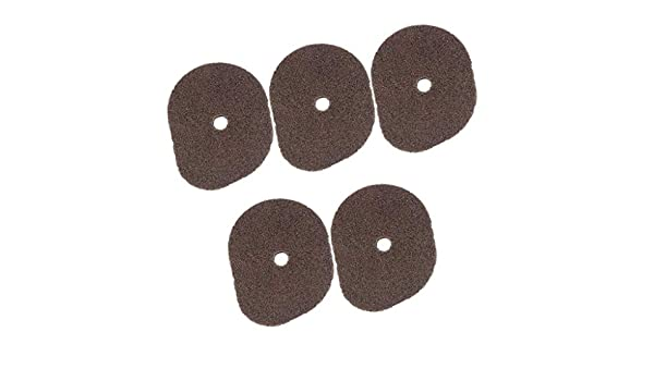 FLAMEER 5Pieces Air Filter for Sithl Replacement OEM 4144 124 2800 For FS40 FS40C FS50 FS50C FS50L FS50LZ FS56 FS56R FS56C