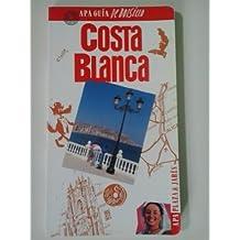 COSTA BLANCA APA GUIA DE BOLSILLO