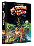 Big Trouble in Little China - Limited Collectors Edition Mediabook (Cover A auf 444 Stk) DVD - Blu-ray