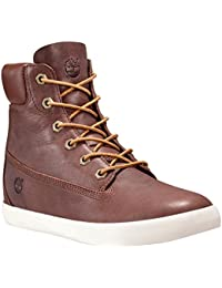 Timberland Mujer Boot Earthkeepers Brattle Boro de 6Inch Lace