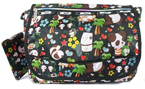 gfm-cartoon-messenger-bag-school-gym-college-holidays-travel-beach-design-no-kl-pnd-825