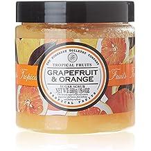 Frutas Tropicales La toronja y naranja Sugar Scrub 500 g