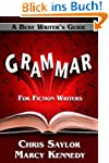 Grammar for Fiction Writers (Busy Wri...