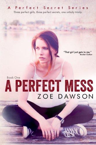 A Perfect Mess (Hope Parish Book 1) by Zoe Dawson