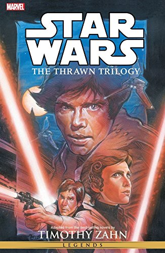 Star Wars - The Thrawn Trilogy (Star Wars: The New Republic) (English Edition)