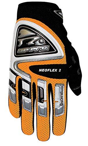 GP-Pro Neoflex 2 - Guantes motocross naranja naranja