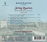 Joseph Schuster: String Quartets
