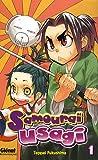 """Afficher """"Samouraï Usagi n° 1"""""""