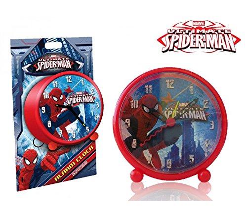 marvel-mv16057-mws1986-orologio-sveglia-per-bambini-ragazzi-con-motivo-di-spiderman
