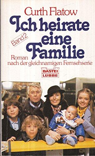 Ich Heirate Eine Familie Dvds Blu Rays Fernsehseriende