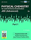 #10: Physical Chemistry for Joint Entrance Examination JEE (Advanced) Part 1