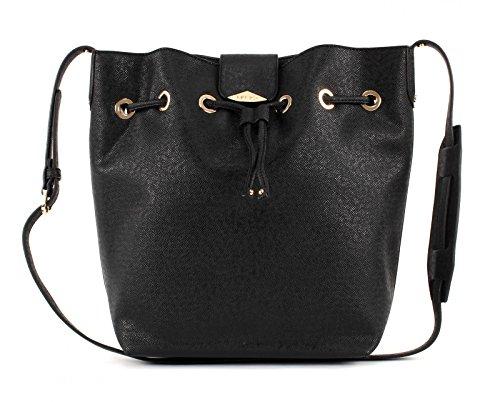 LIU JO KOS BASKET BAG - A16036E0087 Black (Schwarz)