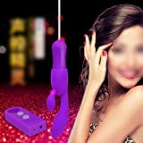 Female Masturbation Fun Jumping Egg Voice Control Charging Strong Shock Vibrating Egg Adult Sex Toys Manufacturers,Voice Control - Purple