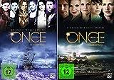 Once Upon a Time - Es war einmal ... Die komplette 1. + 2. Staffel (12-Disc | 2-Boxen)