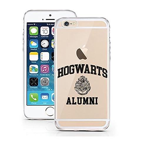 iPhone 7 cas par licaso® pour le modèle Alumni Anciens Diplômé TPU 7 Apple iPhone 7 silicone ultra-mince Protégez votre iPhone 7 est élégant et couverture voiture cadeau