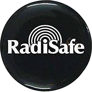 Big Impex Radisafe Mobile Anti-Radiation Chip (Black)