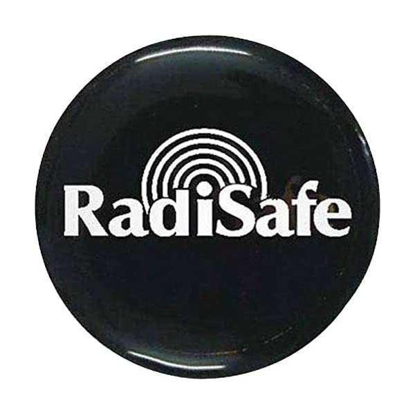 Big Impex Radisafe Mobile Anti-Radiation Chip (Black)