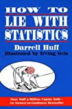 How to Lie with Statistics (English Edition)