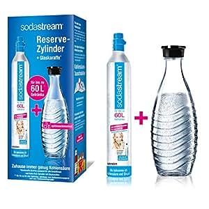 SodaStream 1100065490 - carbonator supplies & accessories