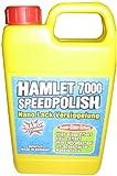 GYS Hamlet 6801 7000 Speedpolish Nano Lack Versiegelung Starter-Set, 500ml