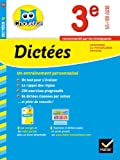 Collection Chouette: Dictees 3e (14-15 Ans)