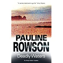 Deadly Waters (Detective Inspector Andy Horton Book 2)