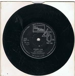 "Stoned Love / Shine On Me [7"" Vinyl]"