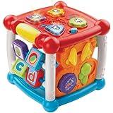 VTech Baby - Mini cubo sorpresas (3480-150522)
