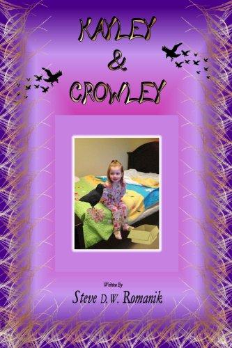 Kayley and Crowley (English Edition)