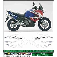 fornire un'ampia selezione di prezzo ridotto l'atteggiamento migliore Honda varadero 1000 - Moto, accessori e ... - Amazon.it