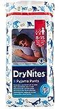 HUGGIES Dry Nites Boy 8-15 Jahre Test