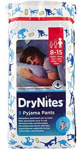 drynites boy HUGGIES Dry Nites Boy 8-15 Jahre